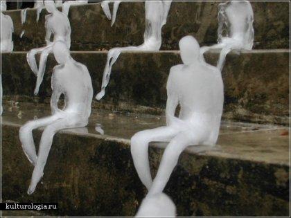 Тающие человечки