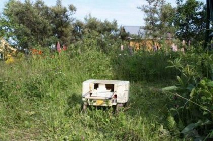Неизвестное устройство из Советского Союза 70 годов