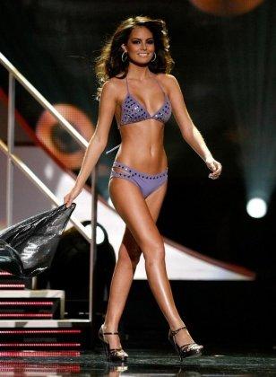 Мисс Вселенная 2010: итоги