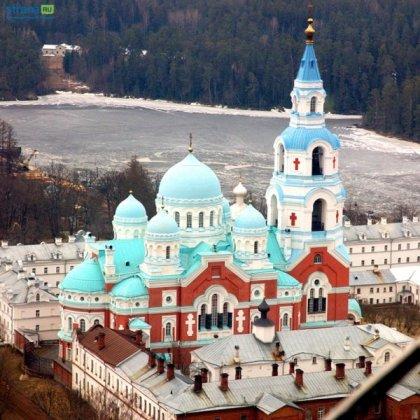 Самые чистые места в России