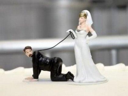 Свадебные торты на заказ