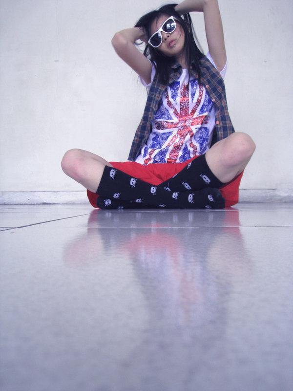 лондонский флаг