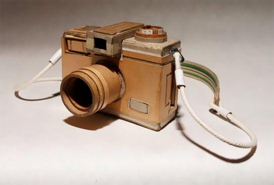 Как это сделано кинокамеры 587