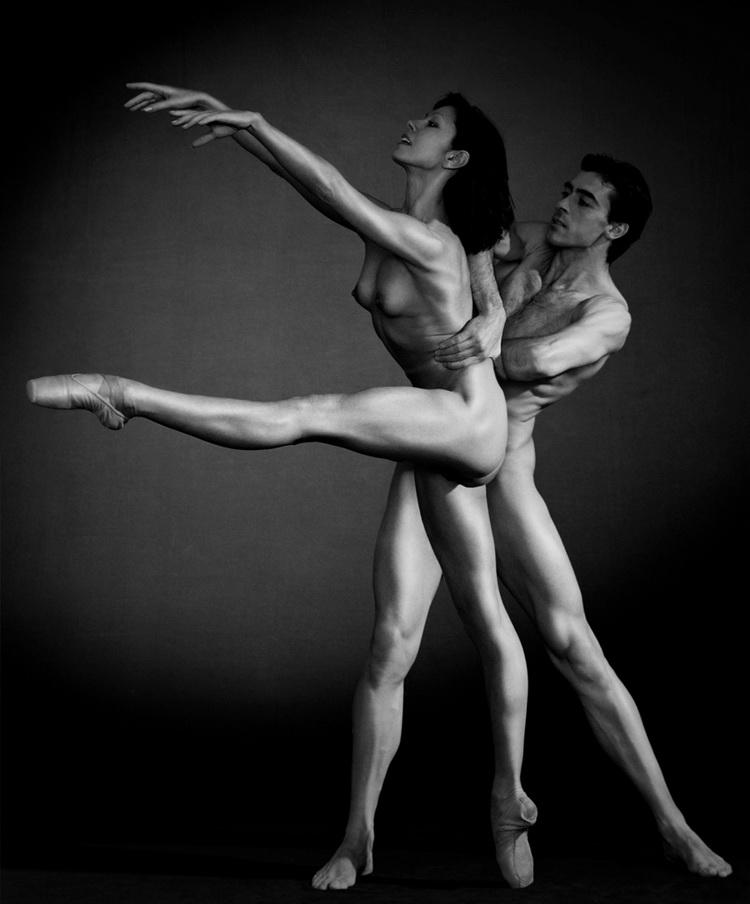 Секс Танцы