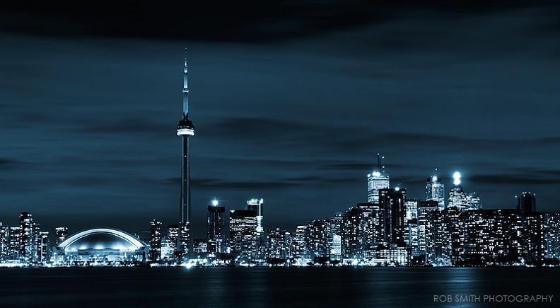 Панорамные виды городов мира