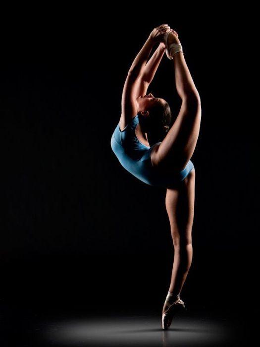 Голые девушки балета 82