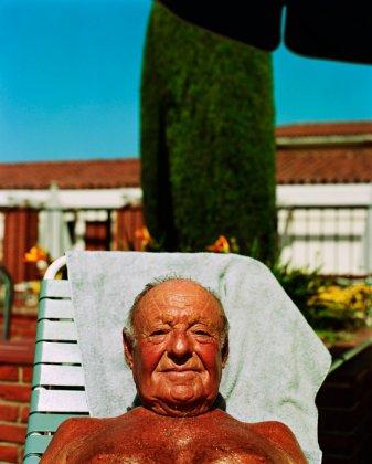 Мир досуга в Калифорнии - рай для престарелых