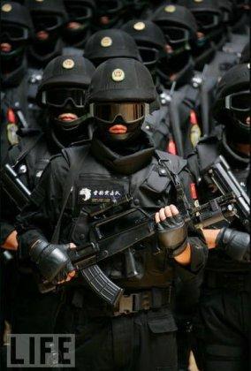 Фото военных парадов