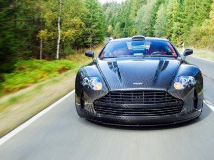 Самые быстрые и дорогие автомобили