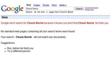 10 тайн Google