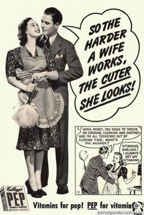 Рекламы, которые бы сегодня запретили