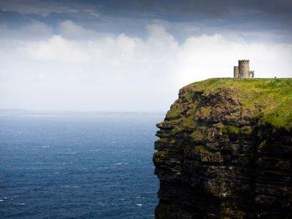 Мини-путешествие: Ирландия