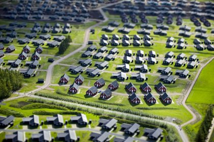 Датский городок от Roberto Boccaccino