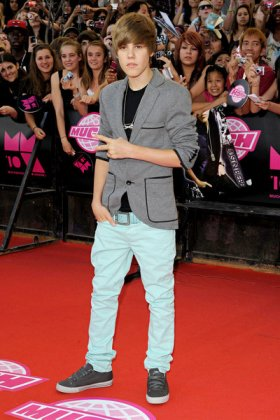 Победители MTV Video Music Awards 2010