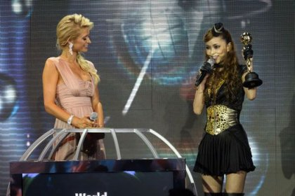 World Music Awards 2010