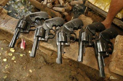 Оружие своими руками