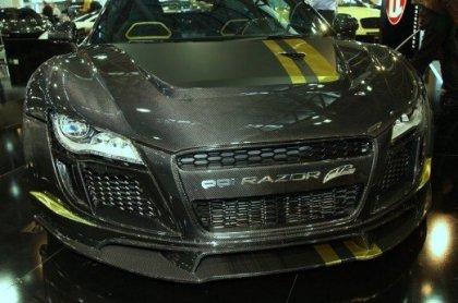 Audi R8 PPI Razor GTR-10