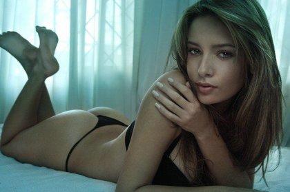 Красивые девушки (часть 2)