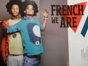 Танцоры Les Twins