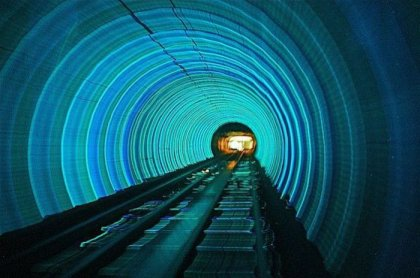 Красивые фото метро