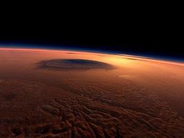 Лучшие фотографии Марса