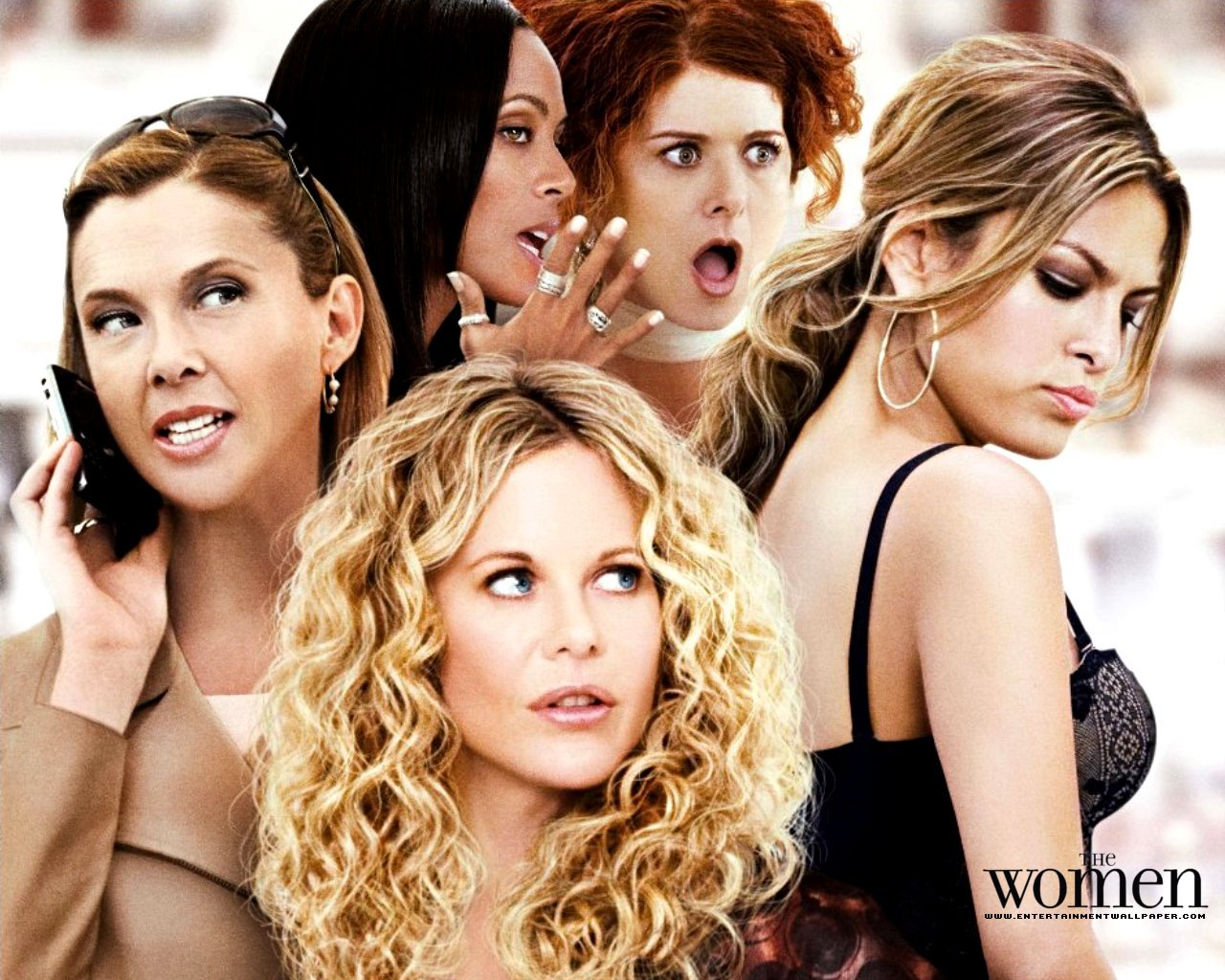 Кадр 1 из фильма Женщины /Women, The.