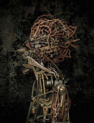 Студия цифрового искусства Skeleton