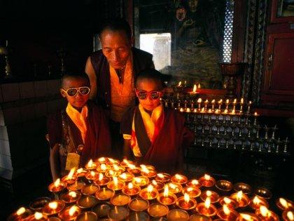 Мини-путешествие: Непал