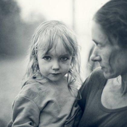 Фотографии людей