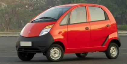 Самые дешевые автомобили