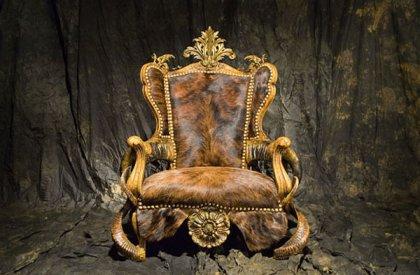Мебель-Инферно от Michel Haillard