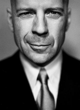 Правила жизни от Bruce Willis (Esquire)