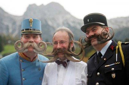Фестиваль Бороды и Усов