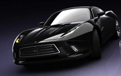 �������-��� Maserati Shortcut 99