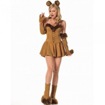 Секси костюмы на хеллоуин