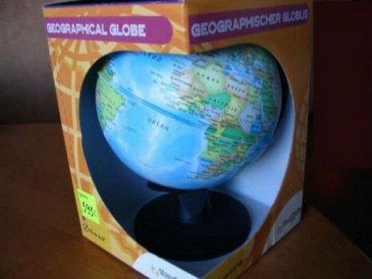 Китайский глобус