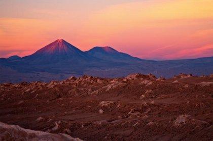 Красивые фотографии Чили