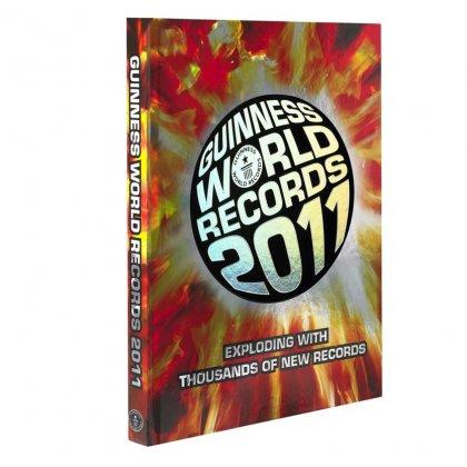 Животные книги рекордов Гиннеса