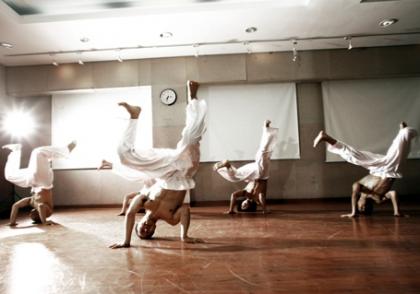 Myosung - оказывается под IDM тоже можно танцевать!