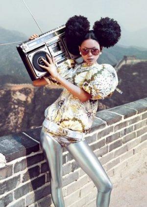 Самый известный китайский фотограф Chenman