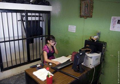 Самая храбрая женщина в Мексике