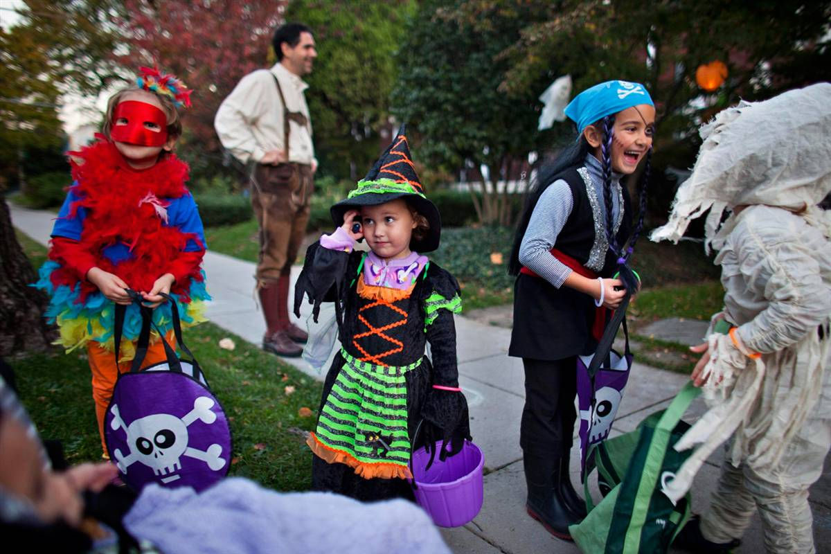 картинки празднования хэллоуина в британии поиск