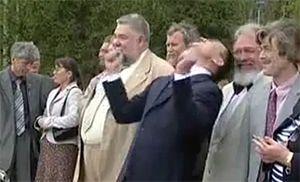 Президент Чувашии жжет нипадецки!