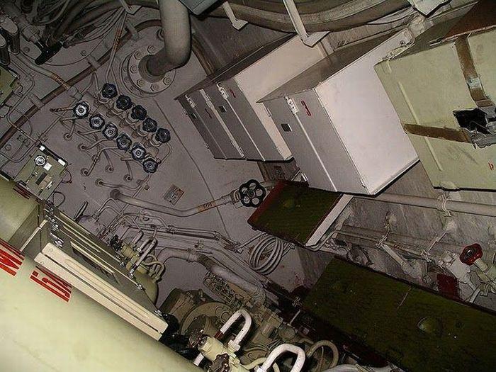 судьба лодок 941 проекта