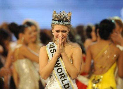 Конкурс Мисс Мира 2010