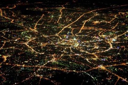 Москва поминутно