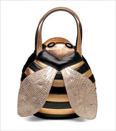 Необычные украшения.  Смотрите также.  Оригинальные сумки.