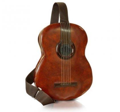 Add Comment.  Posted in.  И не потому даже, что в виде гитары, а потому что золотая с динамиком для плеера.