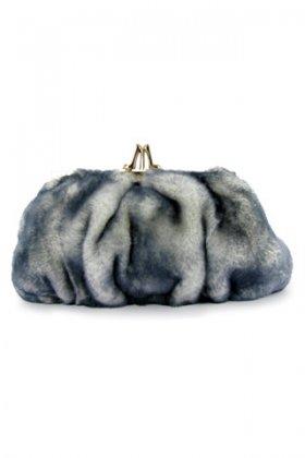 вечерняя сумка Loubountin - тенденции осень-зима 2009-2010.