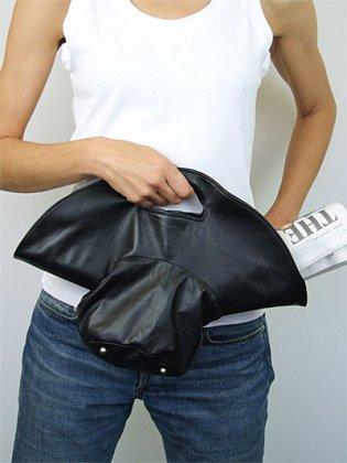 эко-мода: сумки из фантиков.
